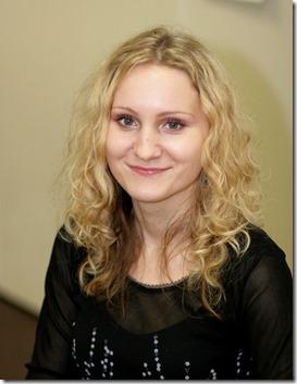 Ewelina Smejkal - recenzentka small