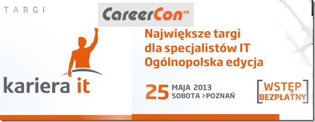 Poznań Career Con