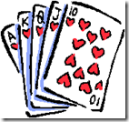Poker CV