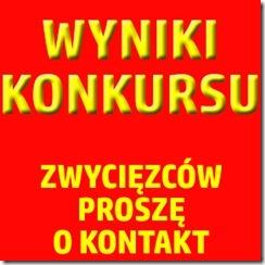 WYNIKI-KONKURSU