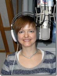 Ania w radiu