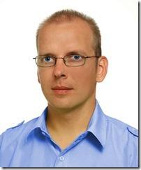 Piotr Wojtecki